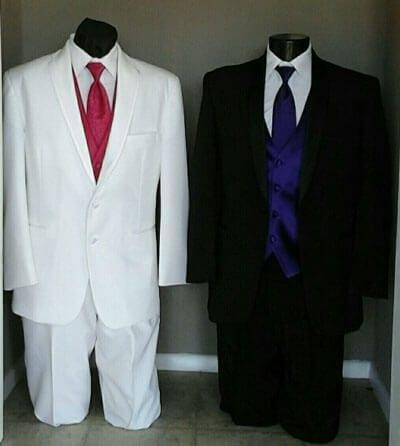 wedding tuxedos near red bud il
